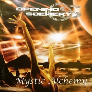 album Mystic Alchemy - OPENING SCENERY