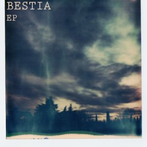 album Bestia - Mini Box EP - Bestia