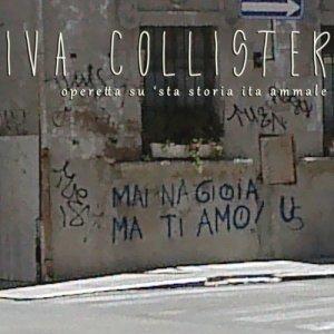 album Operetta su 'sta storia ita ammale - Iva Collister
