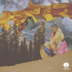 album Odeeno // M∆ND, - ANHW esclusive