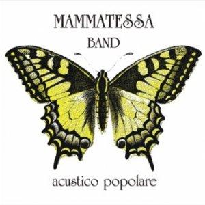 album MAMMATESSA BAND - Giovanni Mendola
