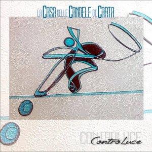 album ControLuce - La Casa delle Candele di Carta