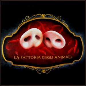 album La Fattoria degli Animali - La Fattoria degli Animali
