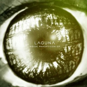 album Inside Panopticon EP - Laguna