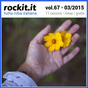 album Rockit vol.67 - Compilation