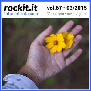 album Rockit vol.67 - Compilation