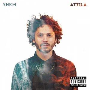 album You Neva Know Me - Attila