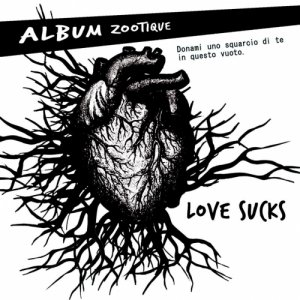 album Love Sucks - Album Zootique