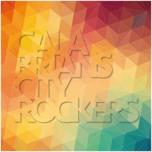 album CalabriansCityRockers vol.1 - Split