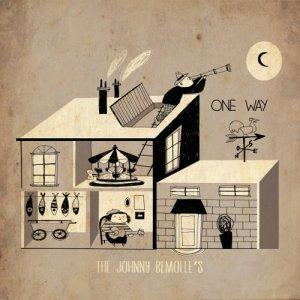 album One-way EP - The Johnny Bemolle's