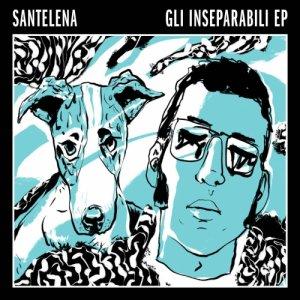 album Gli Inseparabili EP - Santelena