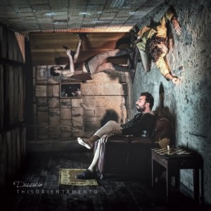 album Thisorientamento - Dissidio