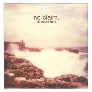album No Claim - The Grasshoppers