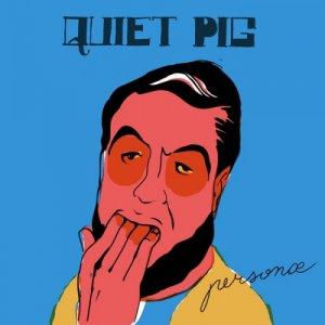 album Personæ - Quiet Pig