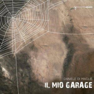 album Il mio garage - Daniele Di Maglie