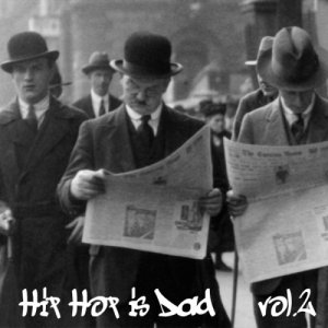 album Hip Hop is Dad vol.2 - Diogenes