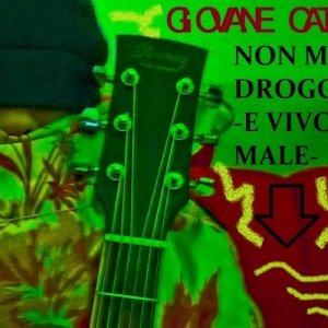 album Non mi drogo (e vivo male) - Giovane Cattolico