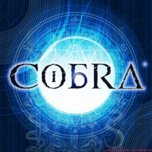 album Anthelion - C.O.B.R.A.