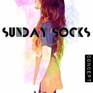 album Concept EP - Sunday Socks