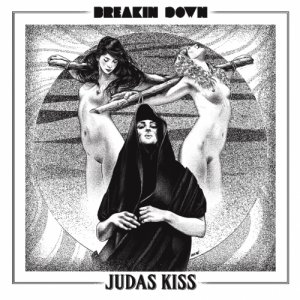 album JUDAS KISS - Breakin' Down