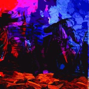 album Barricate - Il Pitagora lI