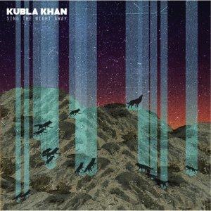 album Sing the Night Away - Kubla Khan (acoustic duo)