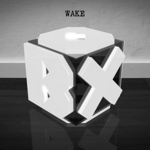 album WAKE - BOX