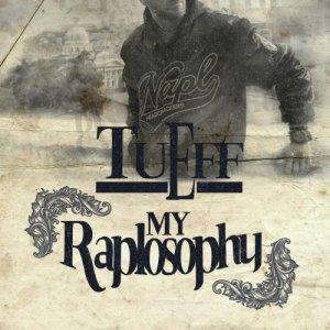 album My Raplosophy - Tueff