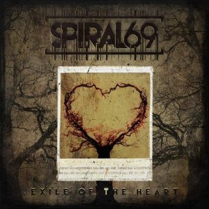 album Exile of the Heart (Single) - Spiral69