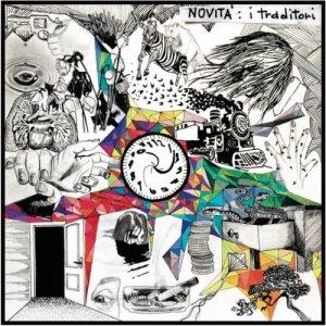 album Novità - I traditori