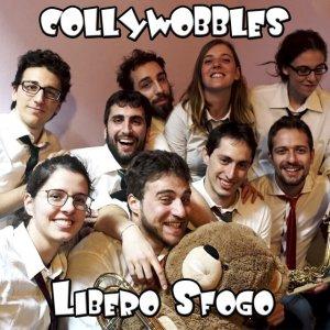album Libero Sfogo - Collywobbles