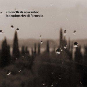 album la traduttrice di Venezia - i monelli di novembre