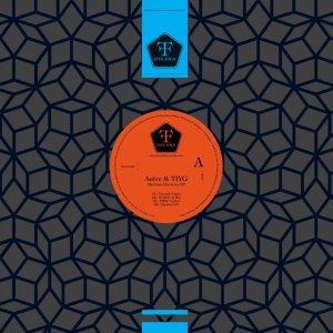 album Machina Electrica EP - Split