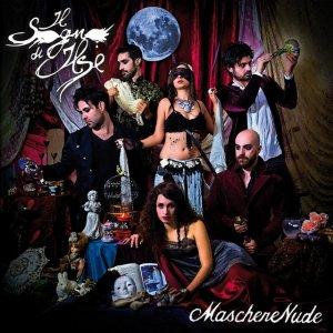 album Maschere Nude - Il Sogno di Ilse