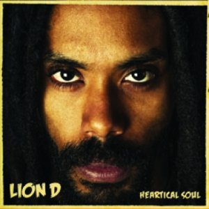 album HEARTICAL SOUL - Lion D