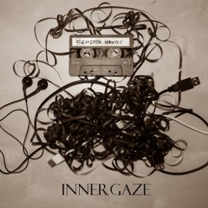 album Innergaze EP - Cluster Havoc