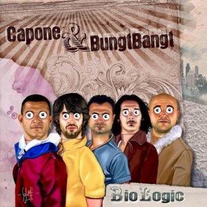 album Bio Logic - Capone & BungtBangt