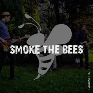 album Garrincha EP - Smoke the Bees