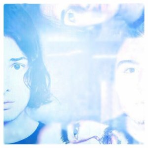 album Imprinting - Kimono Lights
