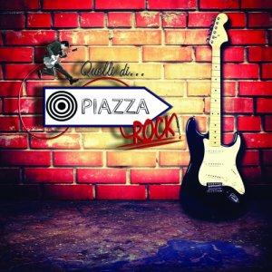 album QUELLI DI PIAZZA ROCK - QUELLI DI PIAZZA ROCK