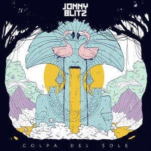 album Colpa Del Sole - JONNY BLITZ