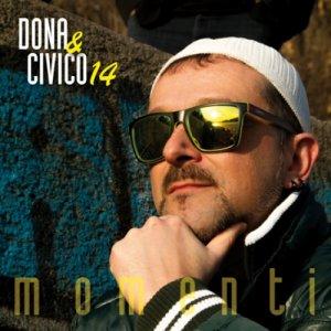 album MOMENTI - Donatello Ciullo(Dona)