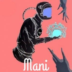 album Mani - POSTURA