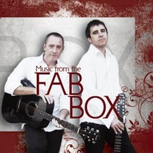 album Music from the Fab Box - Fab Box