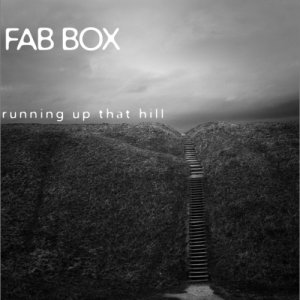 album Running up that Hill - Fab Box