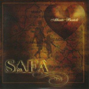 album Safà - Alberto Bertoli