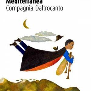 album Macedonia Mediterranea - Compagnia Daltrocanto