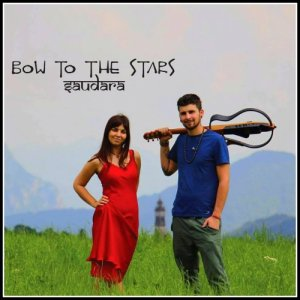 album Bow to the stars - Saudara