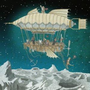 album Voyages Extraordinaires - Sadside Project