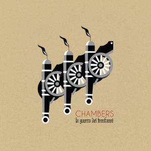album La guerra dei trent'anni - chambers